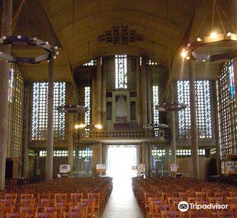 Église Notre-Dame du Raincy