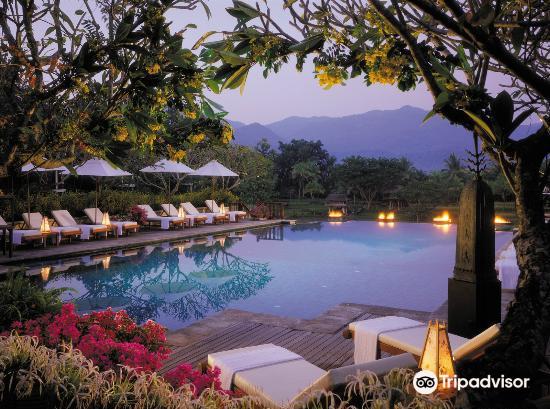 Spa at Four Seasons Resort Chiang Mai