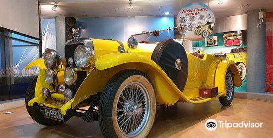 國家汽車博物館