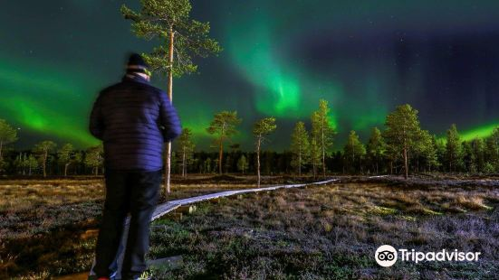 Arctic Basecamp