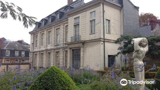 盧昂陶瓷博物館