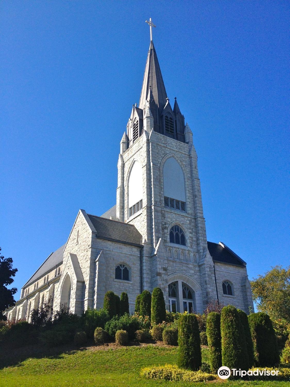 Guardian Angels Church