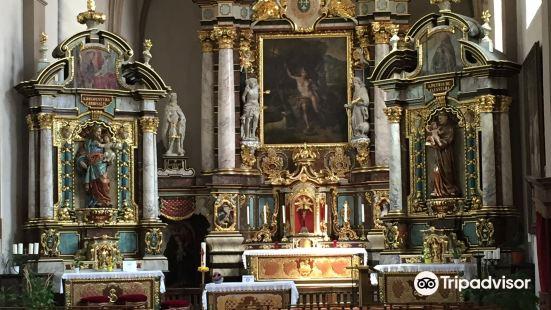 聖勞倫斯教堂
