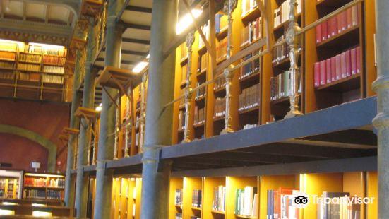 皇家圖書館