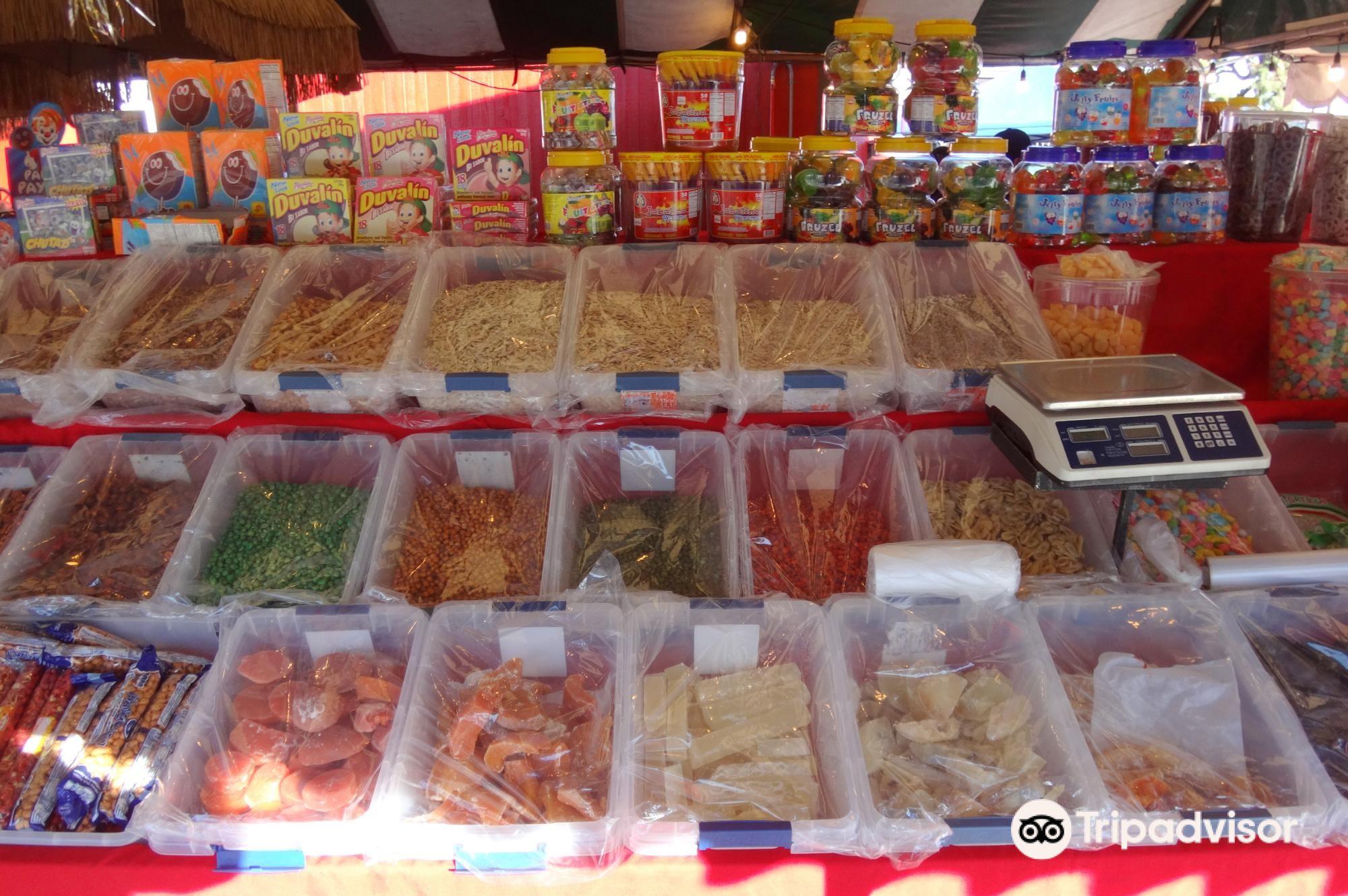 Broad Acres Flea Market