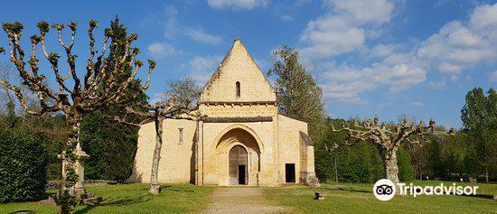 Eglise Saint-Caprais