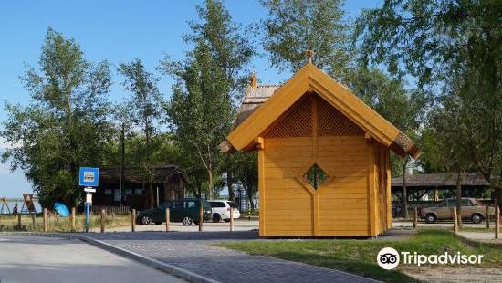 新錫德爾湖與費爾特湖地區文化景觀