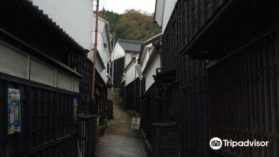 Manrin Alley