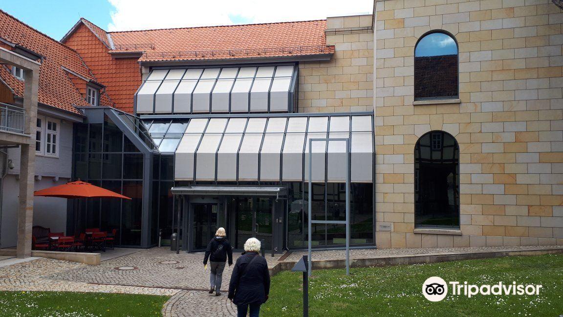 Lyonel Feininger Galerie