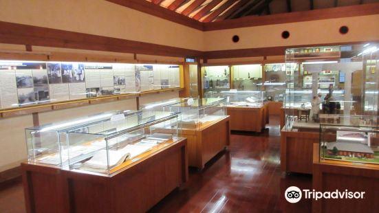 Modern Medical Science Memorial Museum