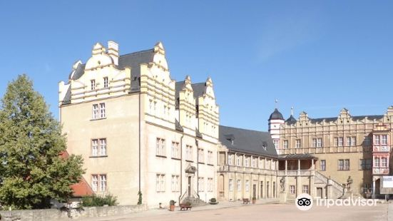 Bernburg Castle and Museum