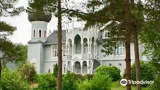 Lysoen and Ole Bull's Villa