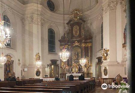 Sebastianskirche