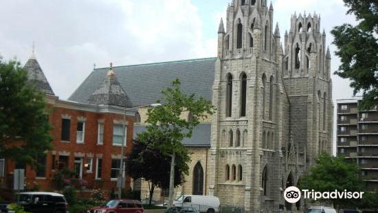 St. Augustine Catholic Church