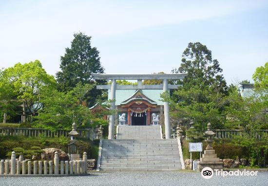 Kanbe Shrine