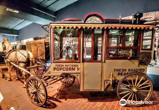 Long Island Museum of American Art, History and Carriages