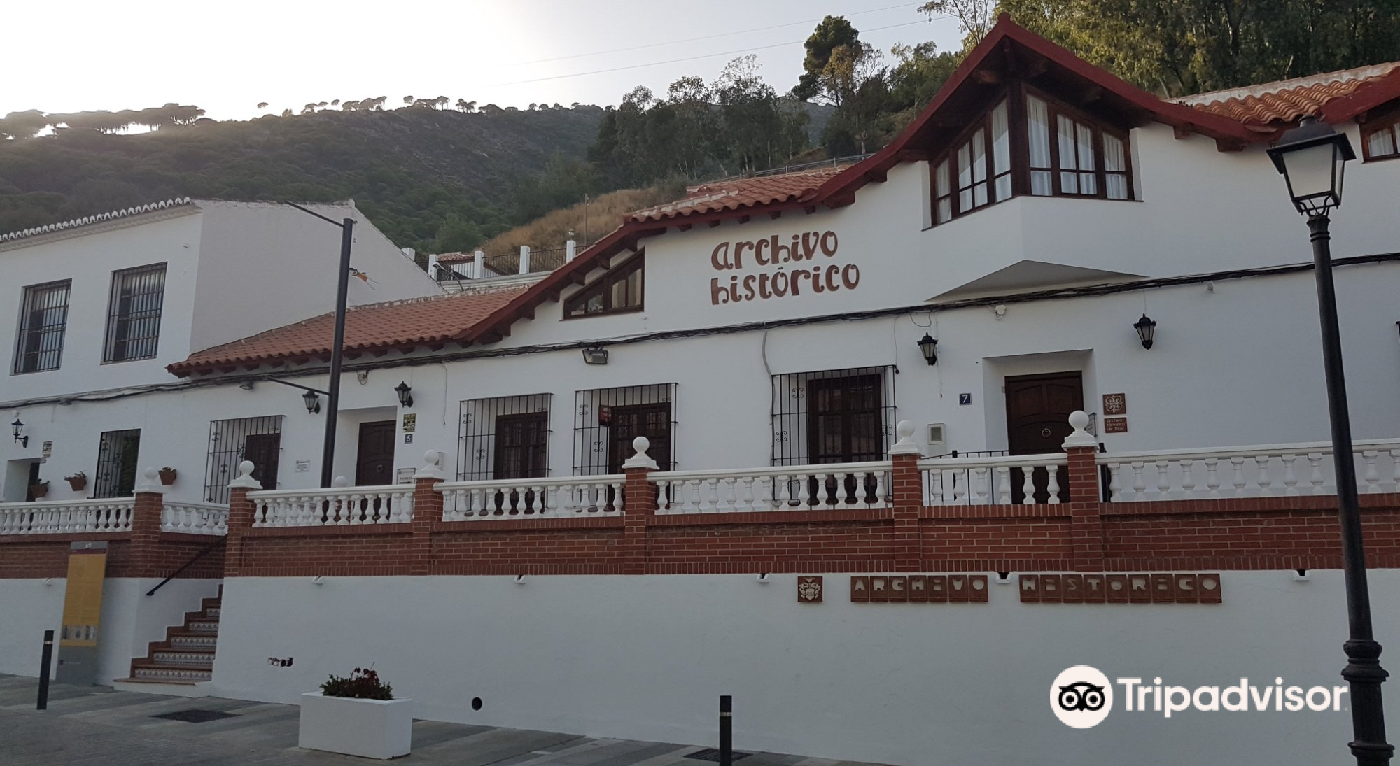 Archivo Historico Municipal de Mijas