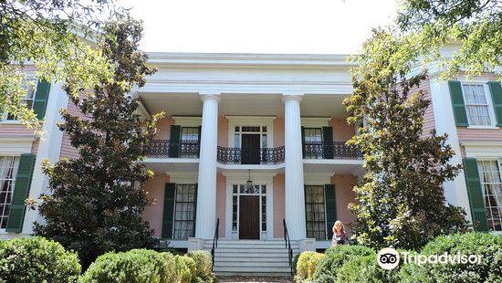 T.R.R. Cobb House