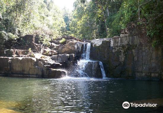 Khlong Yai Kee Waterfalls