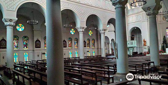Cua Bac Church