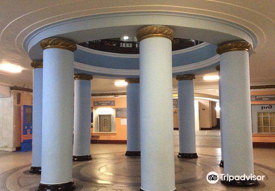 Kursk Regional Local Lore Museum