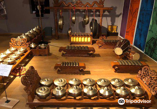 MuSIC Museum of Musical Instruments