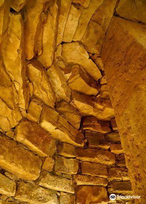 Tomba Etrusca 'La Montagnola'
