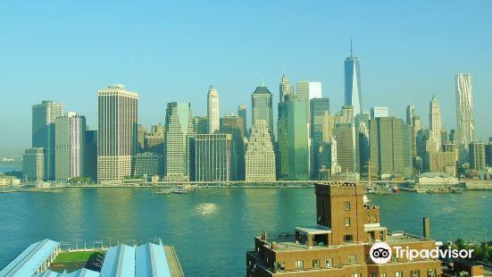 Watchtower Headquarters Brooklyn NY