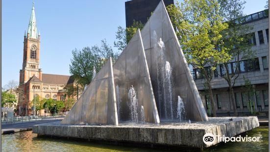 Mack-Brunnen