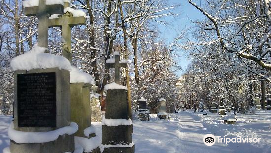 Alter Nordlicher墓地