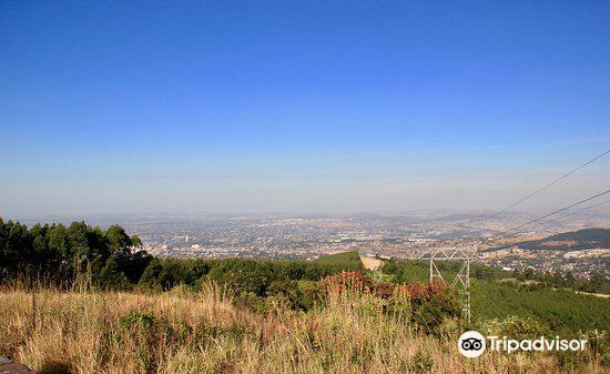 Pietermaritzburg Worlds View