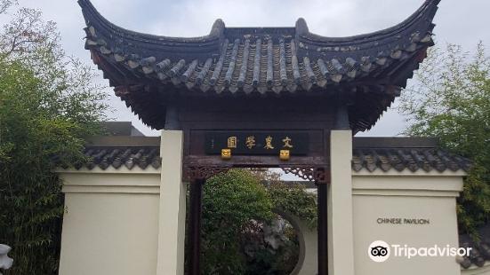 National Bonsai & Penjing Museum
