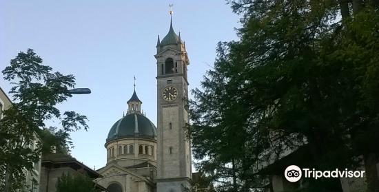 Kirche Enge