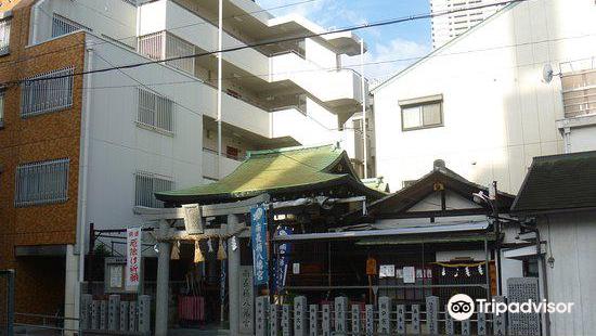 Minaminagara Hachimangu