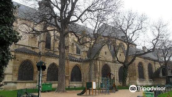 聖梅達教堂