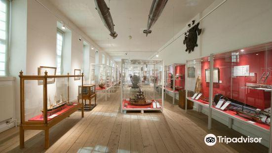 Orlogsmuseet