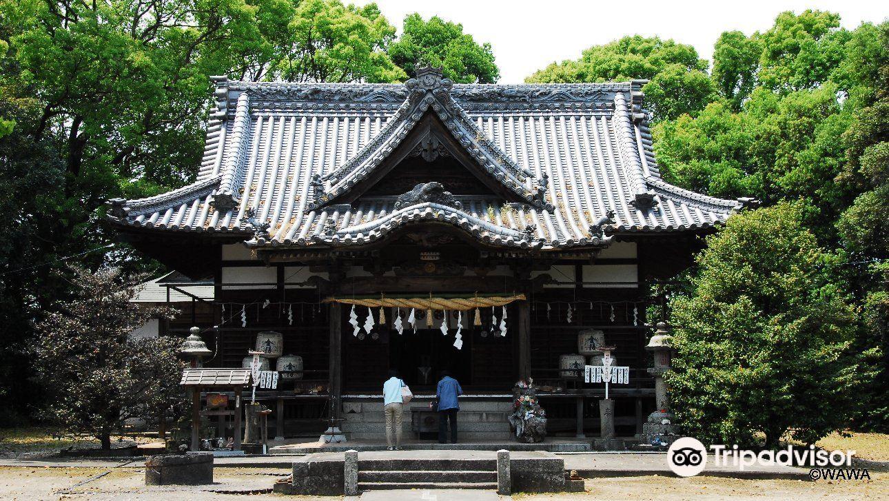 Kanno Shrine