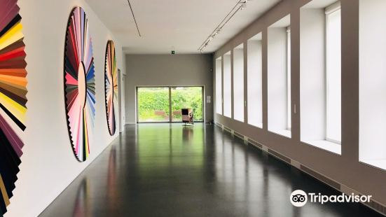 Kunstsammlungen Chemnitz, Museum Gunzenhauser