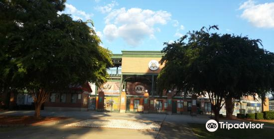 Lake Olmsted Stadium