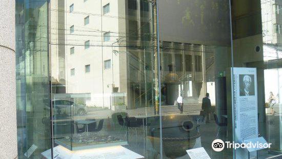 Sumitomo Dainippon Pharma Exhibition Space