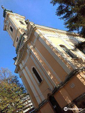 塞爾維亞東正教堂