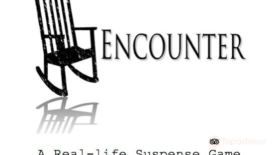 Encounter - Real life Suspense Game