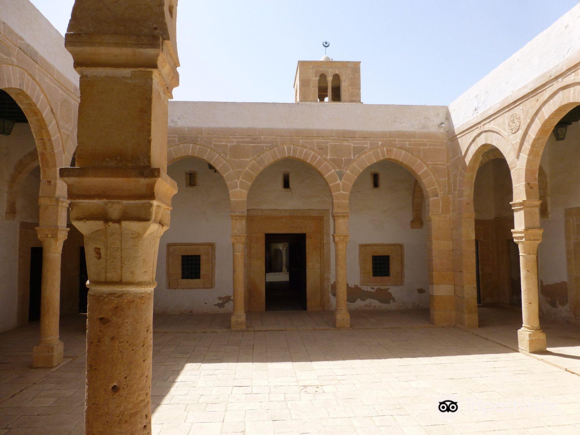Military Museum Of Mareth Line