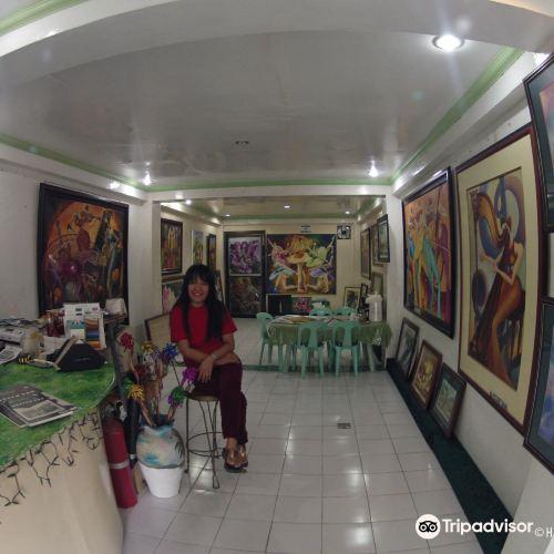 Gatxs Art Gallery