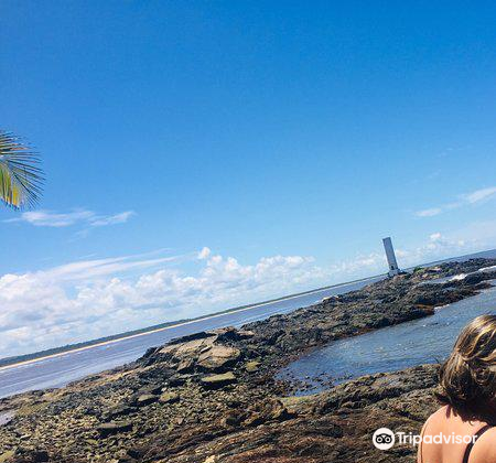Itacare Lighthouse