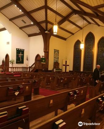 Holy Ghost Lutheran Church