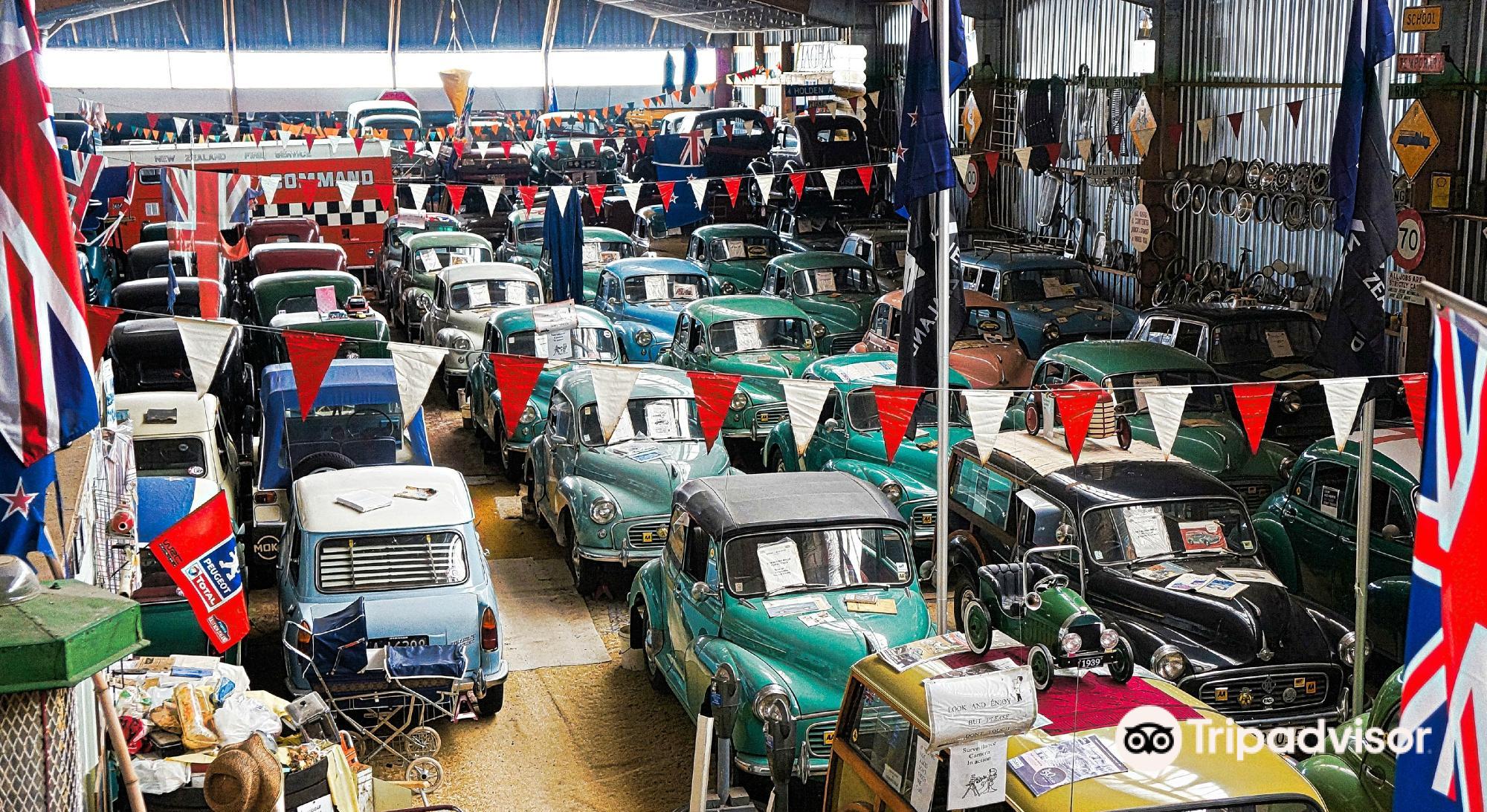 British Car Museum