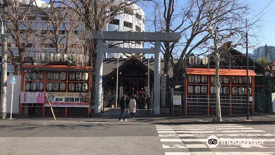 Namiyoke Inari Shrine