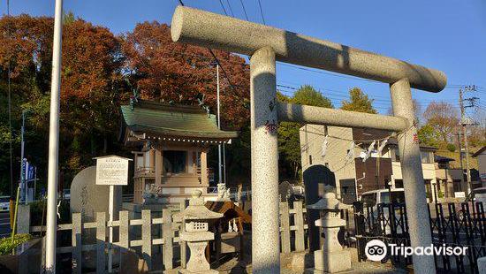 水木皇神社
