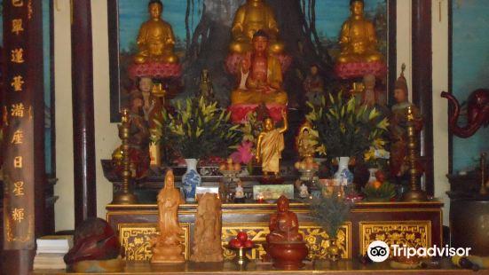 Phuoc Lam Pagoda